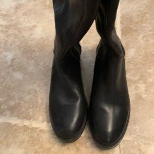 Arturo Chiang tall riding boots